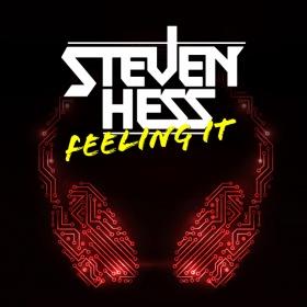 STEVENHESS - FEELING IT